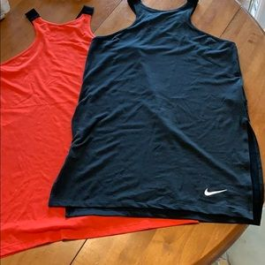 Nike Tops - SOLD
